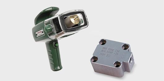 Systemy DPM / Znakowanie w metalu