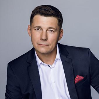 Maciej Orzechowski